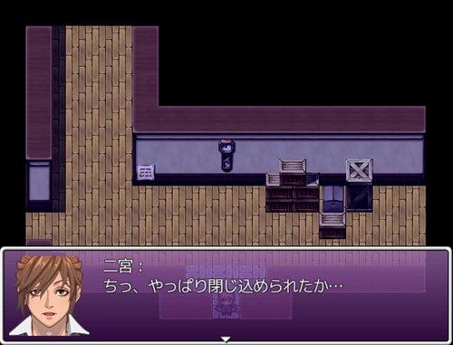 厨二病メシアランサー Game Screen Shot1