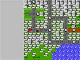 GO!GO!HERO! Game Screen Shot4