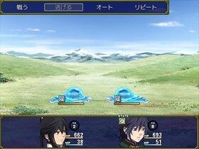 オリュンポス神話伝 Game Screen Shot3