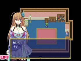 新お嬢様物語2Another Game Screen Shot3
