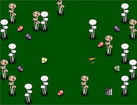 Social World Game Screen Shot4