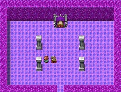 エリクノーラ Game Screen Shot2