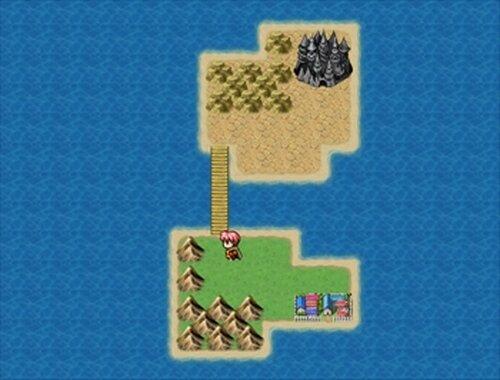 エリクノーラ Game Screen Shot4