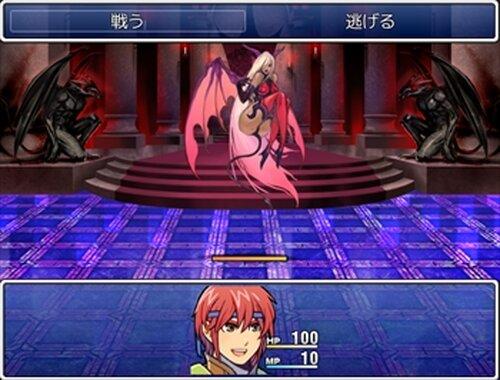 エリクノーラ Game Screen Shot5