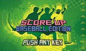ScoreUp BaseBallEdition Game Screen Shot2