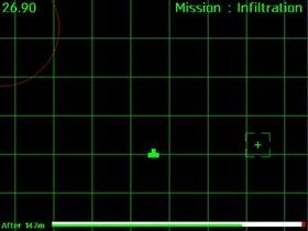 RaderCircle Game Screen Shot3