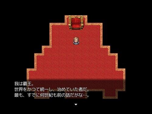 Adeptus Saga ~アデプタス・サーガ~ Game Screen Shot1