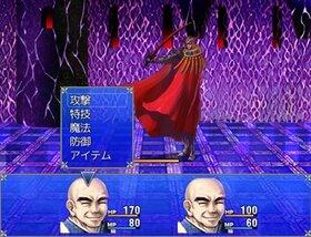 和尚がTWO Game Screen Shot5