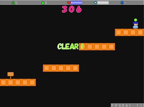平和を救え!! Game Screen Shot1