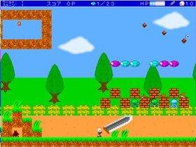 イルスと魔剣 Game Screen Shot3