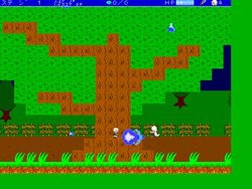 イルスと魔剣 Game Screen Shots