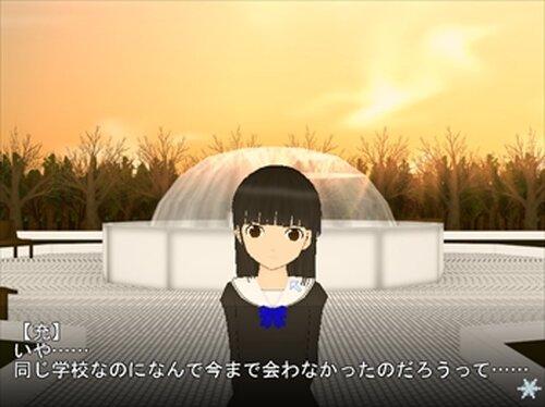 夢と現実 ~冬の想いで~ Ver.ProtoType Game Screen Shots