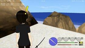 キセイ prototype1.2 Game Screen Shot3