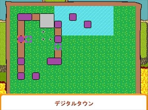 火守見聞録 もうひとつの物語 Game Screen Shot5