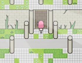 空中神殿の少女 Game Screen Shot5