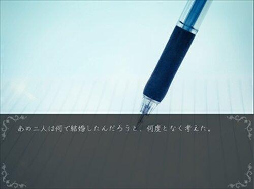 背反する行動原理 Game Screen Shot3