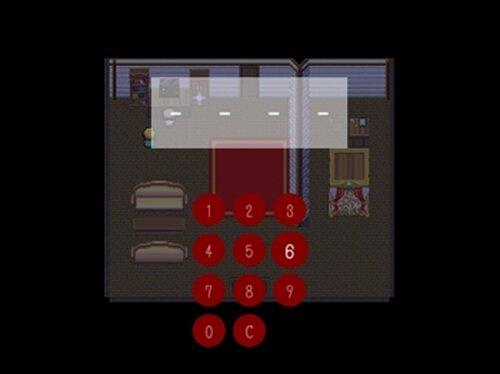 6人の料理人と隻眼の少女1 Game Screen Shot3