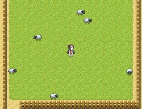 『新人のはなし』 Game Screen Shot5