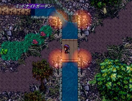 PUPPET WILL-体験版- Game Screen Shot2