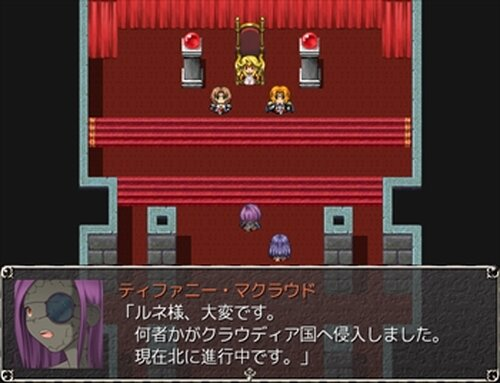 三千物語 Game Screen Shot2