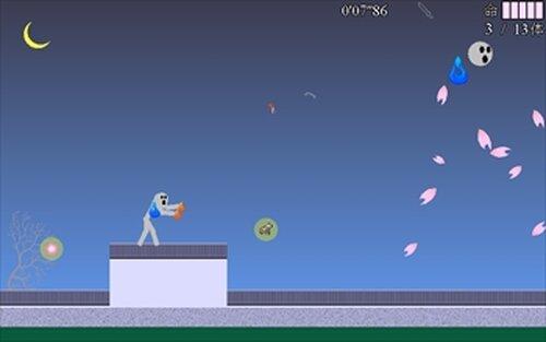 サクラぶれいど Game Screen Shot5