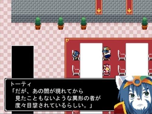 Sein<ザイン> ~対峙する物語~ Game Screen Shot5