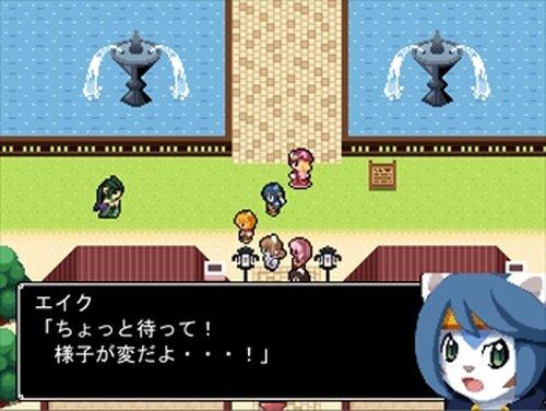 Sein<ザイン> ~対峙する物語~ Game Screen Shots