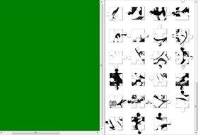 でんじぐ Game Screen Shot3