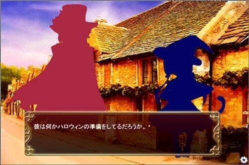 三番街ハロウィン Game Screen Shot4