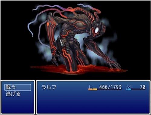 パズルの勇者 Game Screen Shot5