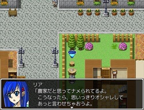 WHITE PURGE -ホワイトパージ- Game Screen Shot2