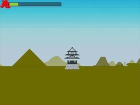 TONOMAGEDDON-トノマゲドン- Game Screen Shot5