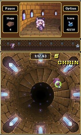 結月ゆかりと螺旋階段 Game Screen Shot5