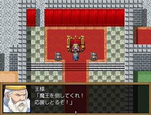 百人一首RPG 改 Game Screen Shot2