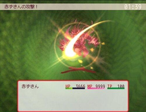 赤ずきん ああ赤ずきん 赤ずきん Game Screen Shot3