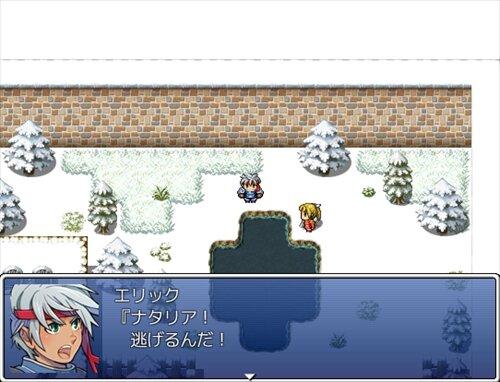 誕生日にてⅡ Game Screen Shot1