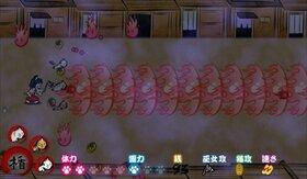 猫巫女怨霊討伐絵巻 -ねこ巫女STG ver 1.5- Game Screen Shot4