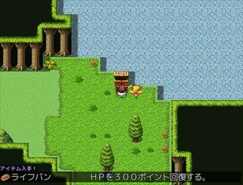 マジーとフェアの大冒険! Game Screen Shot4