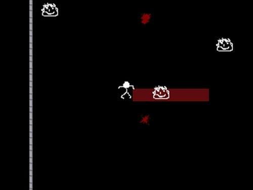きみのためならゴメス Game Screen Shots