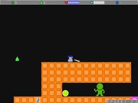 僕の大冒険日誌 Game Screen Shot3