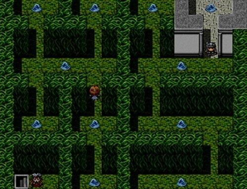 鬼畜な魔道探索 Game Screen Shot5