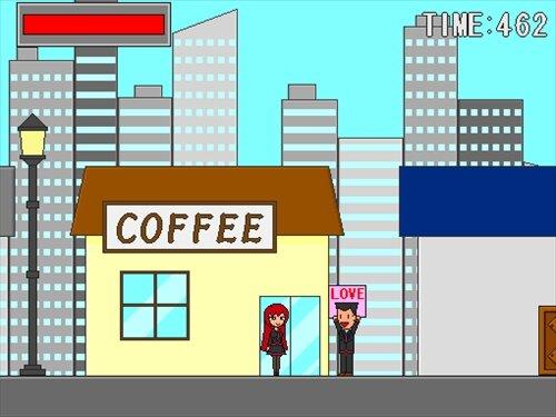 ファンクラブ会員に愛されすぎて逃げるしかない! Game Screen Shot