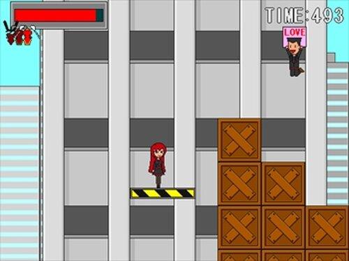 ファンクラブ会員に愛されすぎて逃げるしかない! Game Screen Shot5