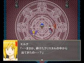 THE GOLDEN FRONTIERS:序幕 ver2.00 Game Screen Shot2