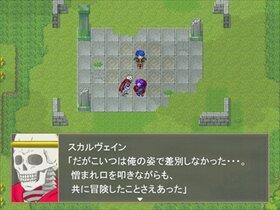 THE GOLDEN FRONTIERS:序幕 ver2.00 Game Screen Shot3