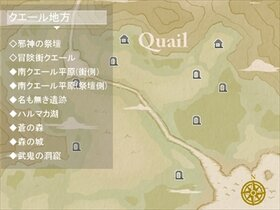 THE GOLDEN FRONTIERS:序幕 ver2.00 Game Screen Shot5