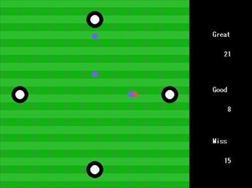4Target Game Screen Shot3