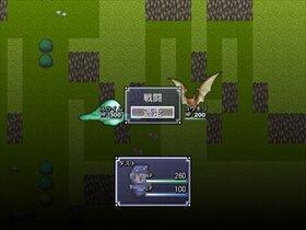 世界を救わないRPG Game Screen Shot5