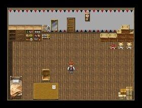 「ぼく」のはなし Game Screen Shot2