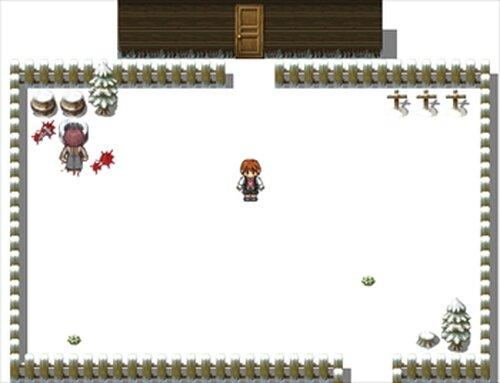「ぼく」のはなし Game Screen Shot4